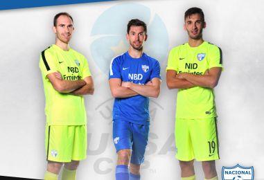 Liga prvaka: Nacional večeras igra na UEFA  Futsal Cupu