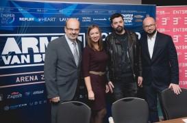 Spektakularni doček Nove godine i još šest velikih partyja u Zagrebu