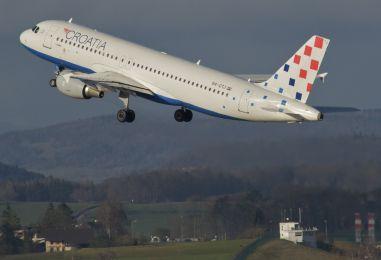 IZRAVNA ZRAČNA LINIJA S VELIKOM JABUKOM Hoće li Zagreb biti zračno povezan s New Yorkom?