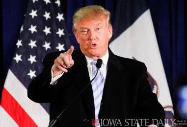 SAD DOBILE NOVOG PREDSJEDNIKA 45. američki predsjednik Donald Trump