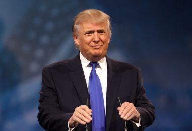 DRAMATIČNA ZAVRŠNICA Donald Trump prestigao Hillary Clinton