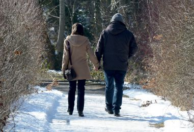Zašto je šetnja po hladnoći dobra za naše zdravlje?