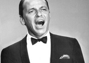 Frank Sinatra u izvedbi Marka Tolje