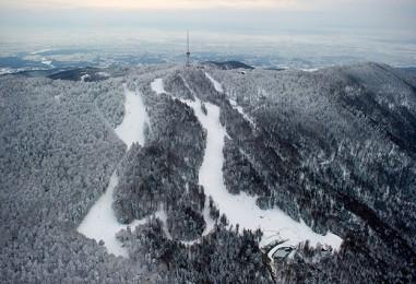 Započinje skijaška sezona na Sljemenu