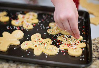 MIRISI I OKUSI BAKINE KUHINJE Savršeni bakini kolačići za Božić