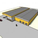 Kreće gradnja distributivnog centar za voće i povrće