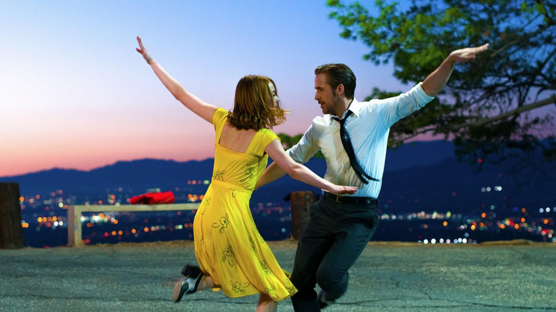La La Land ovoga petka u kinu Europa
