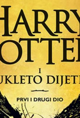 Okupljanje čitatelja Harryja Pottera povodom izlaska knjige Harry Potter i ukleto dijete