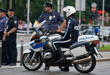 Ovoga vikenda nova policijska akcija