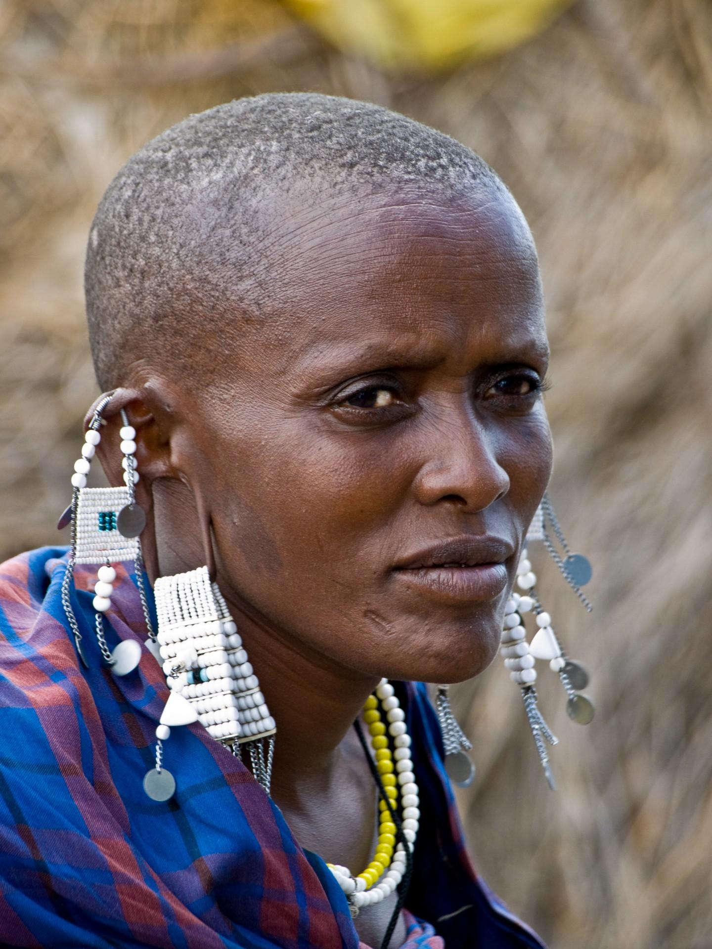 Kakav je dječji život u plemenu Massai?