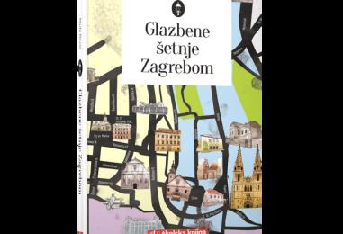 Zagreb napokon dobio specijalizirani glazbeni vodič