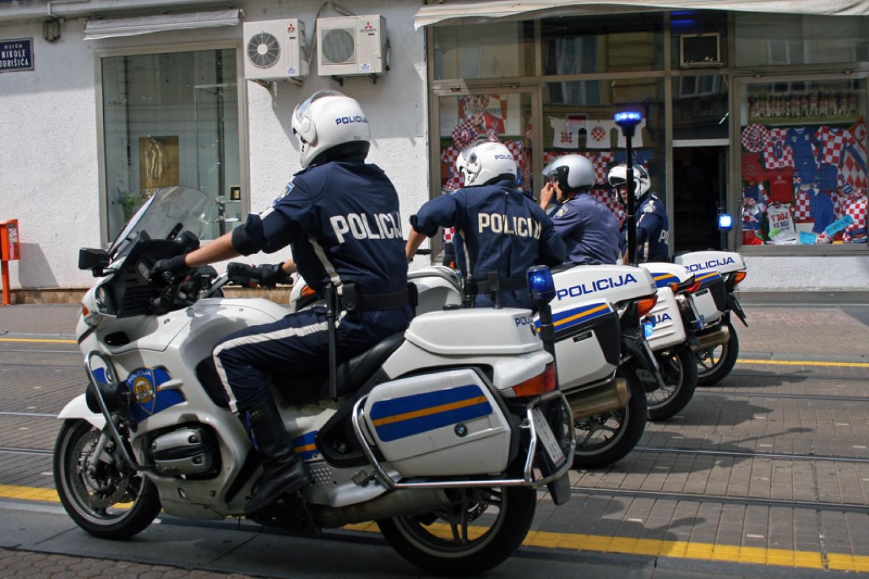 Nova policijska akcija ovoga vikenda