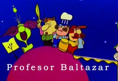 Besplatan ulaz na nedjeljnu matineju Profesor Baltazar