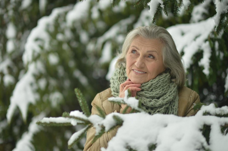 Preporučene mjere zaštite zdravlja starijih osoba od hladnoće