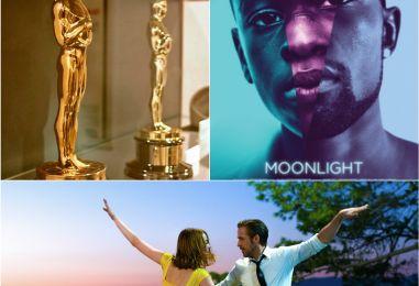DODIJELJENI OSCARI Najveća filmska priznanja
