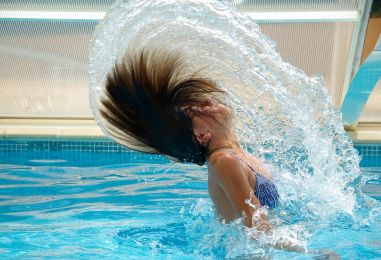 Svake subote besplatno plivanje na Mladosti