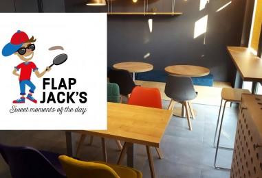 Nova palačinkarnica u Zagrebu – posjetite Flap Jack's!