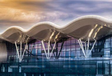 MANJE OD DESET DANA DO OTVORENJA Zračna luka dr. Franjo Tuđman uskoro otvara svoja vrata