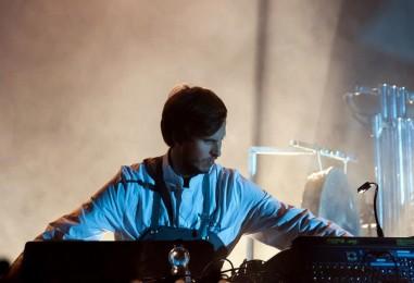PULSIRAJUĆI ELEKTRO Panta Du Prince s novim pristupom elektronskoj glazbi