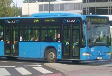 Grad Zagreb dobiva novu autobusnu liniju – pogledajte na kojem potezu