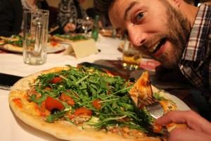 Pizza_Gigi pizzeria