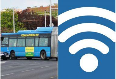 ZET uveo besplatan Internet i u autobuse