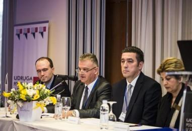 Savjetovanje o novim načinima javne nabave održano jučer u Zagrebu
