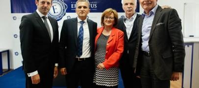 7. Effectus Forum obilježio ministar Goran Marić