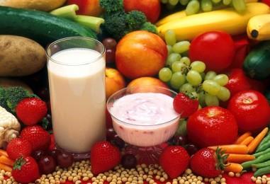 Besplatna zdrava hrana u školama