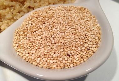 Quinoa – kraljica u carstvu žitarica!