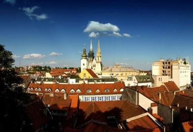 Procesija na Dan Grada Zagreba