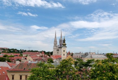 Evo kako će izgledati ovogodišnja norijada u Zagrebu