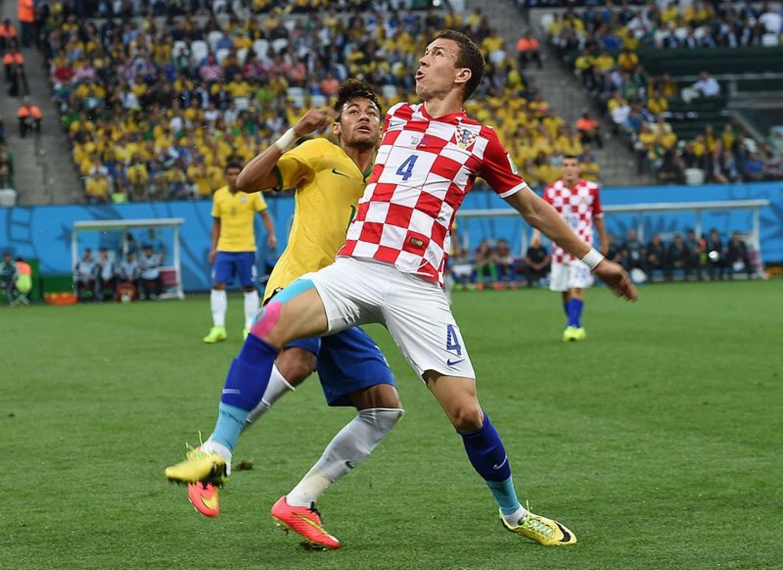 Perišić dokazao da ne igra dobro samo nogomet