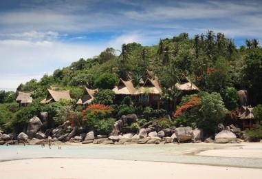 Otok strave : svakako prekrasan, ali nosi u sebi mračnu tajnu…