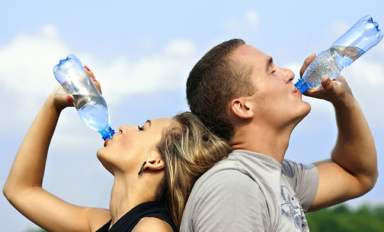 Obraćate li pažnju na rok trajanja vode iz boce?
