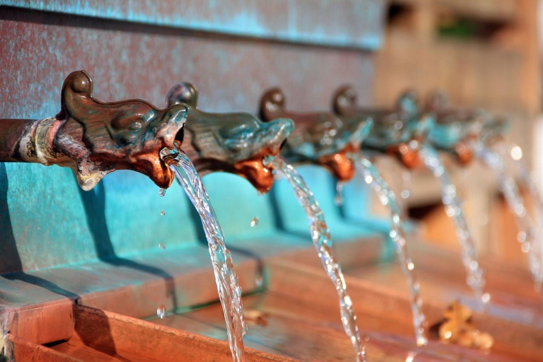 Dio Dubrave bez vode