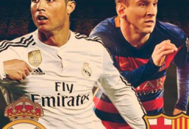 Messi ili Ronaldo?