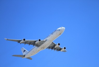 Fantastična priča dolazi iz zrakoplova Turkish Airlinesa