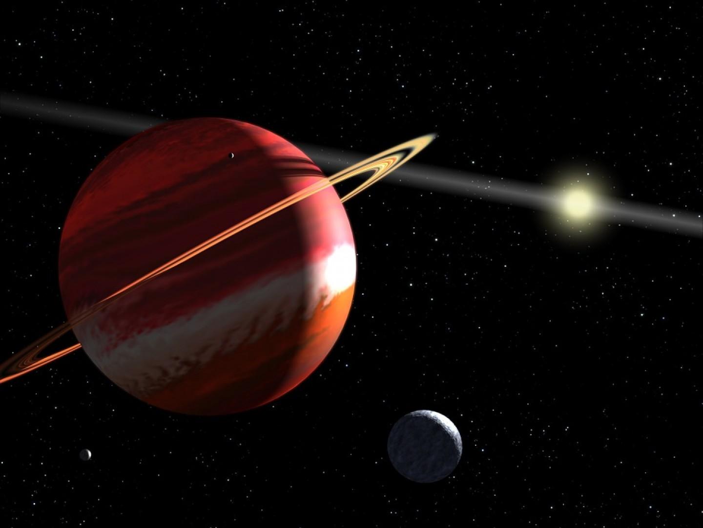 Pogodite koji je planet najstariji u Sunčevu sustavu
