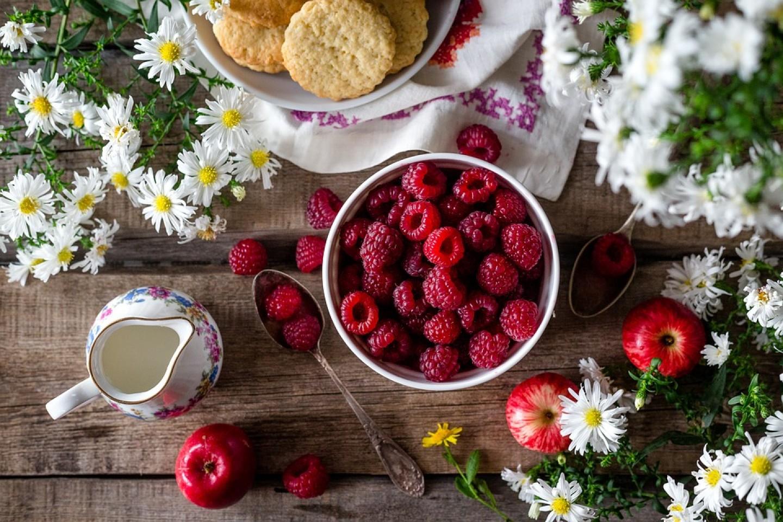 Vrijeme je da se počnete zdravo hraniti
