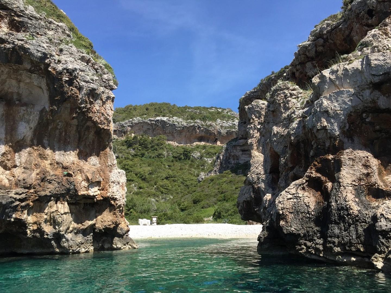 Je li i vama to najljepši otok na Jadranu?