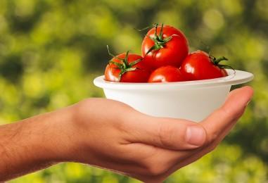 Poboljšajte zdravlje uz piramidu prehrane