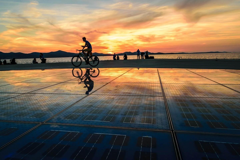 Otkrijte što Zadar čini jednim od najljepših mjesta na Jadranu