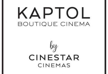 Ljeto u Kaptol Boutique Cinema