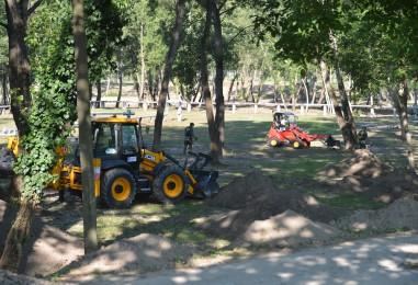 Hortikulturno uređenje okoliša Sveučilišne bolnice Blato