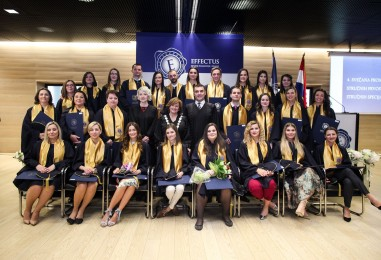 EFFECTUS uvršten među top 3 privatna učilišta u Hrvatskoj – upisi traju