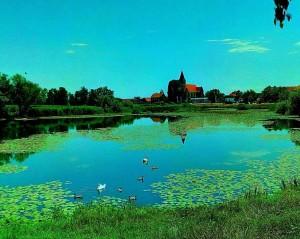 Predivne fotografije Turopolja Stjepana Kuzminskog