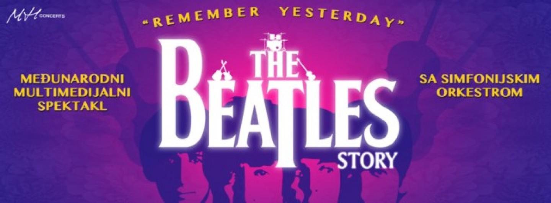 Još samo ovaj mjesec povoljnije ulaznice za The Beatles spektakl u Zagrebu!