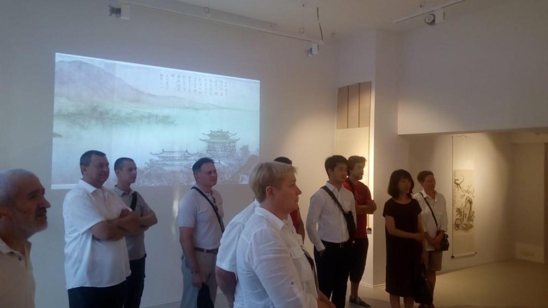 Dani kineske kulture u Zagrebu