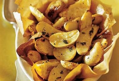 Nekoliko načina zdravije pripreme krumpira